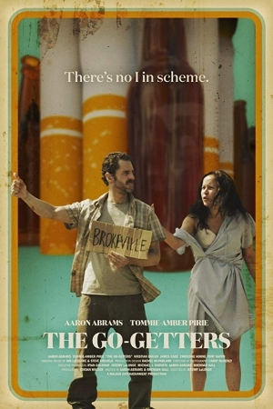 The Go Getters (2018)